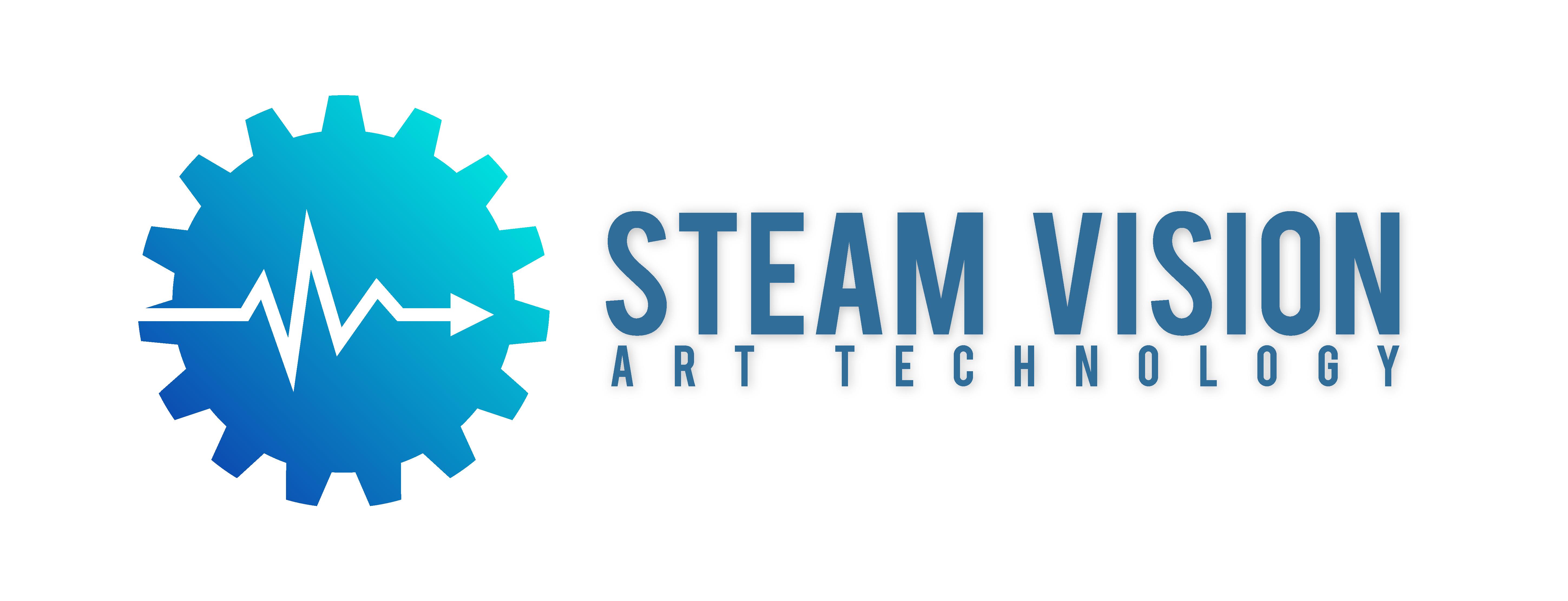 Steam Vision
